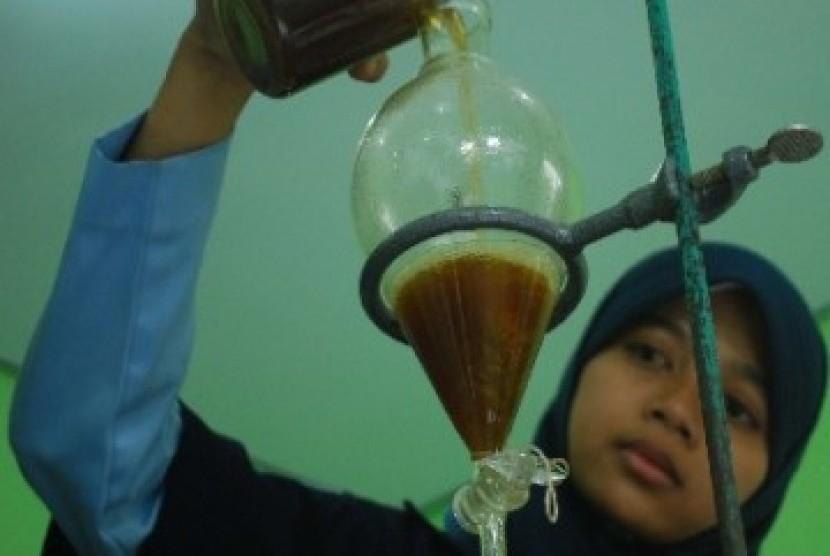 Menristekdikti Sebut Peneliti di Indonesia Masih Minim
