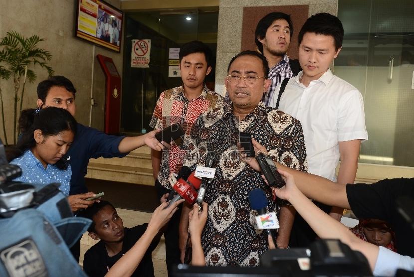 Pengacara Harap Praperadilan Setnov Diproses Hingga Selesai