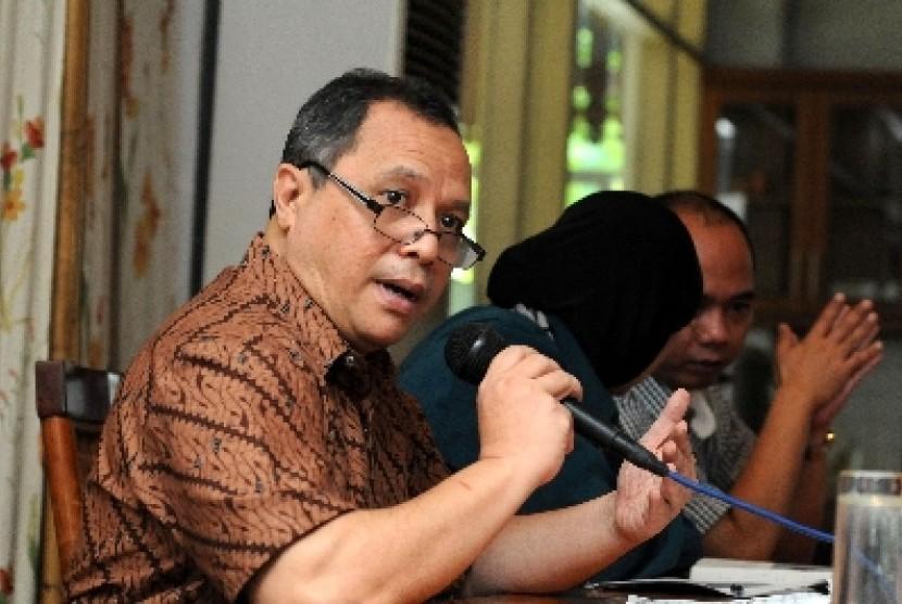 Pengamat: Penolakan Panglima TNI ke AS itu Bentuk Pelecehan