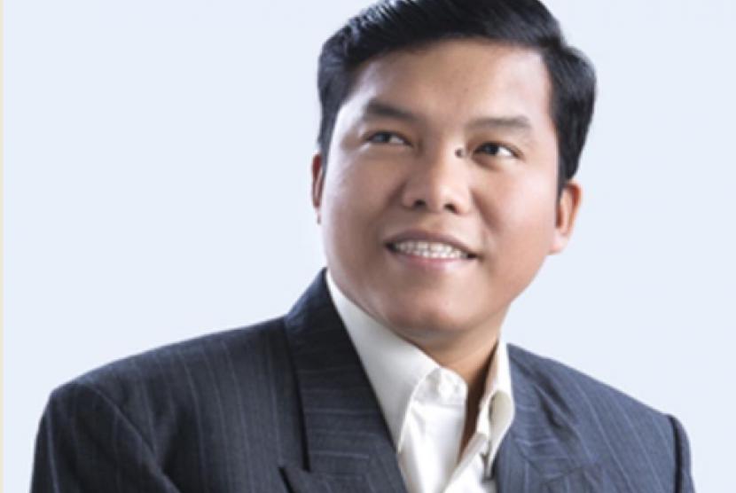 Pengamat politik, Pangi Syarwi Chaniago
