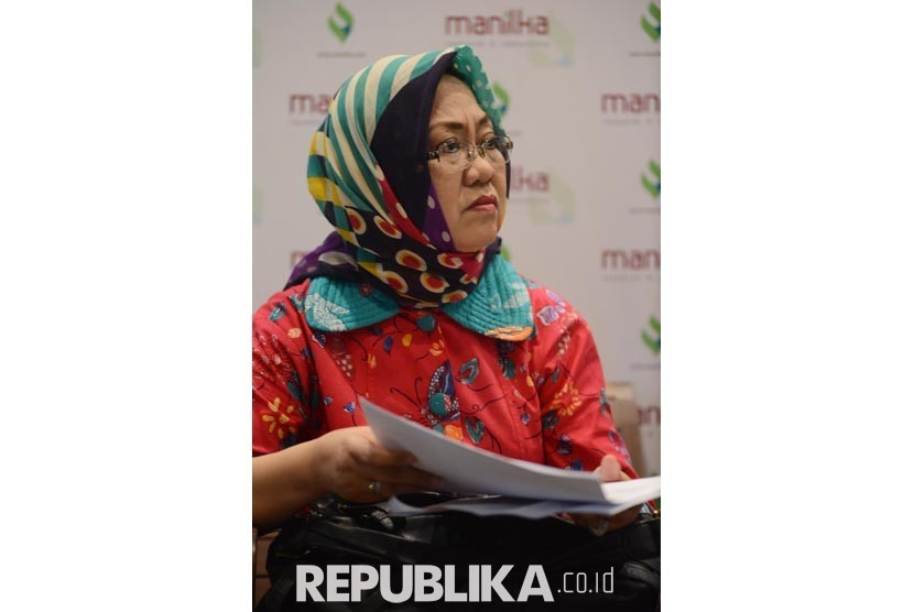 Pengamat Politik Siti Zuhro.