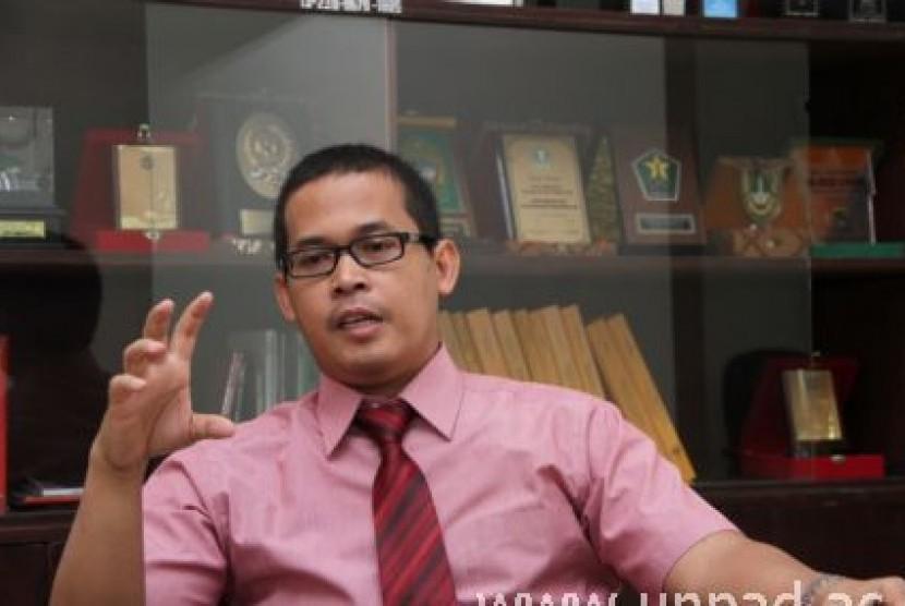 Pengamat: Daniel Bisa Jadi 'Kartu Mati' untuk Ridwan Kamil