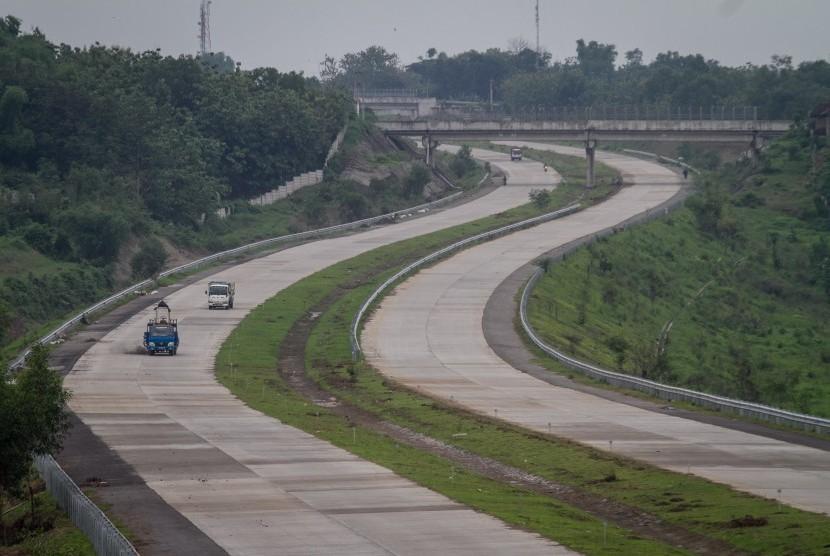 Kemenhub Minta Rest Area Tol Trans Jawa Memadai