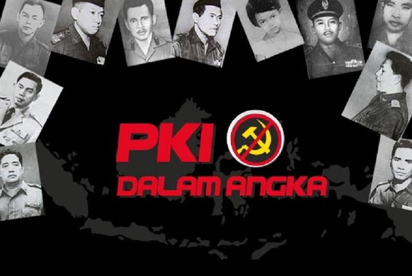 Pengkhianatan G30S/PKI (ilustrasi)