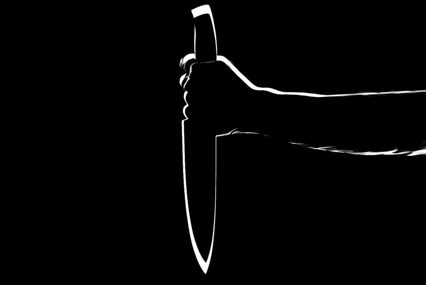 Pelaku Penusukan Siswa SMK di Bandung Ditangkap