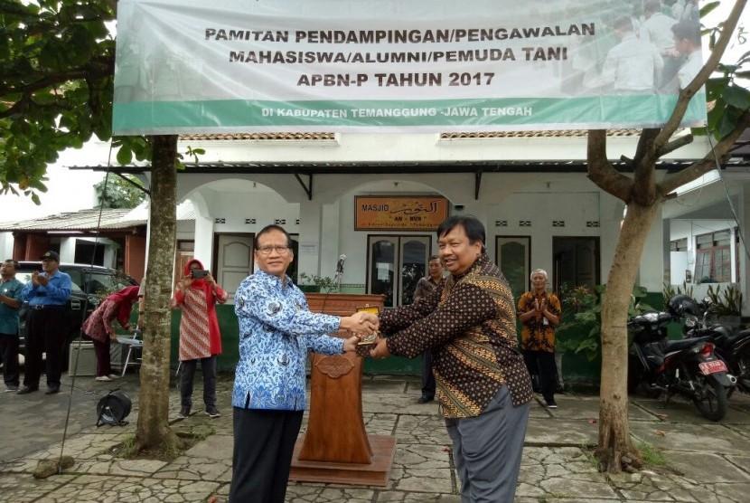 STPP Yogyakarta Lakukan Pendampingan Petani di Temanggung