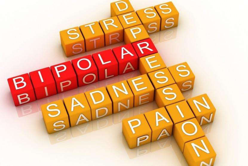 Deteksi Dini Penderita Bipolar Sangat Penting