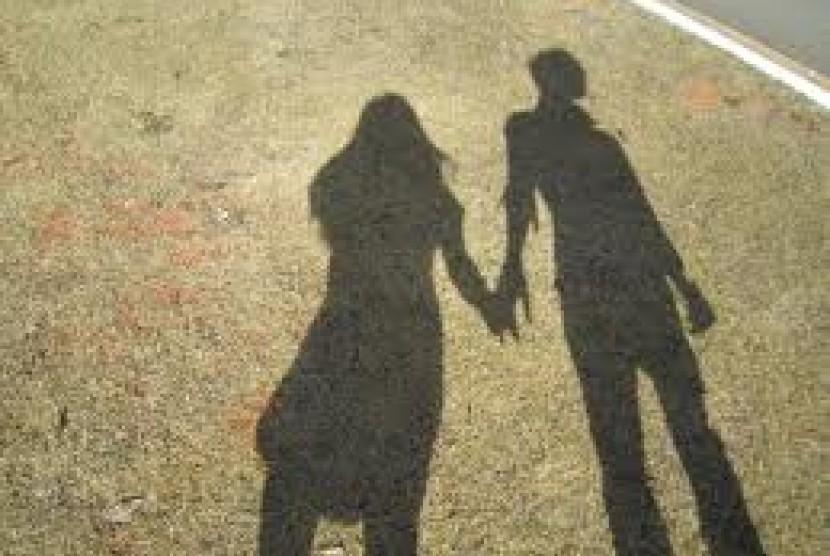 Hindari melakukan seks berganti-ganti pasangan (ilustrasi)