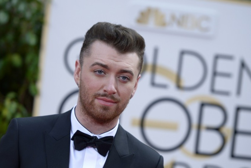 Penyanyi Sam Smith