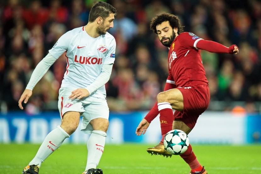 Klopp Yakin Liverpool Jadi Ancaman di di Babak Knock Out