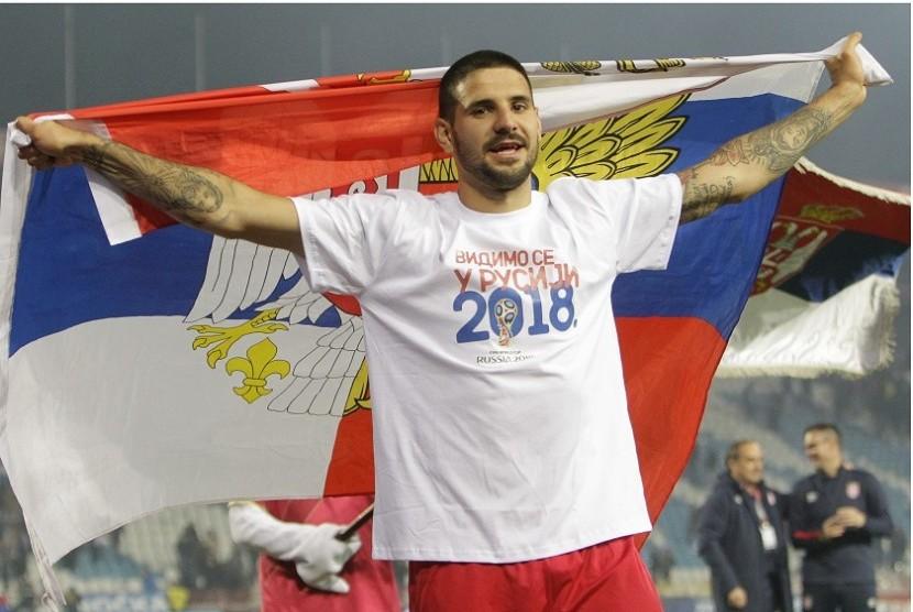 serbia lolos ke piala dunia 2018 republika