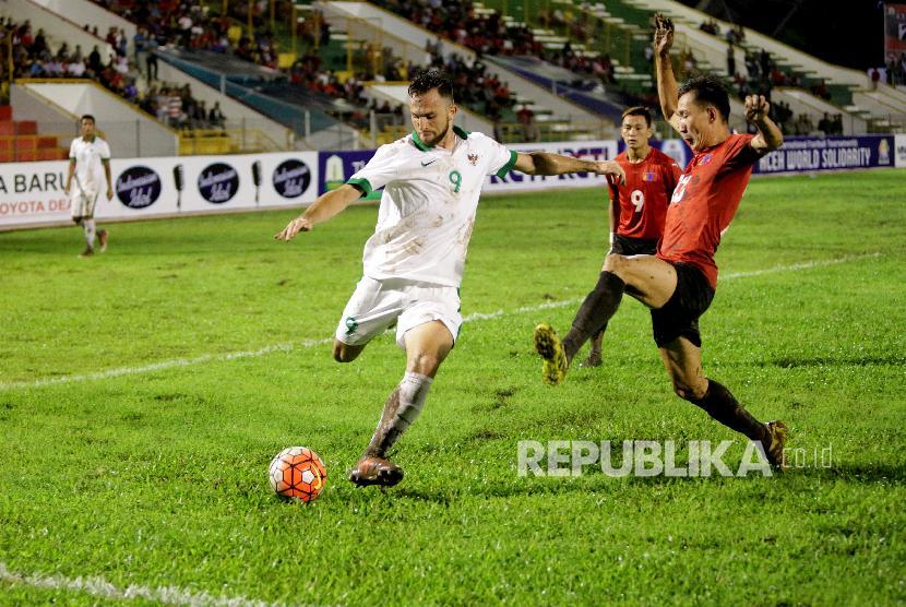 Spaso Hengkang dari Bhayangkara FC
