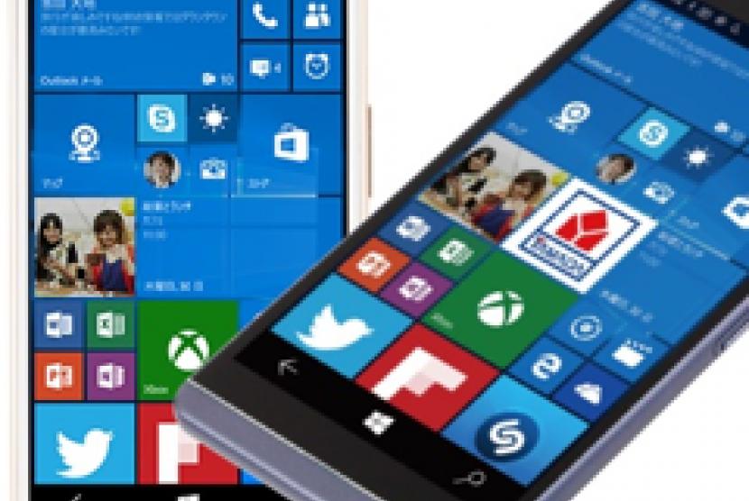 Perangkat Windows 10 tertipis
