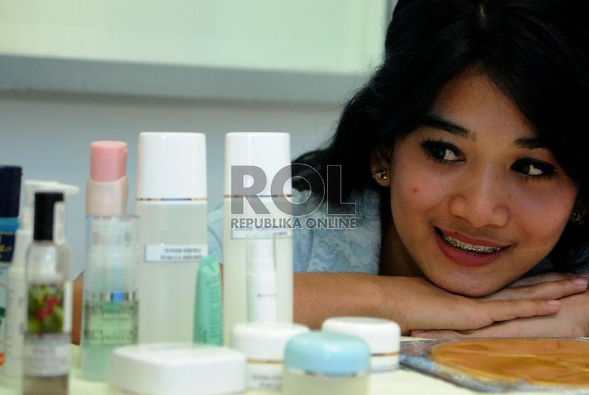 Perawatan kulit wanita