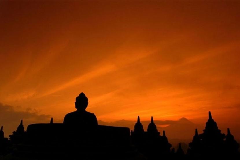 Borobudur Bukti Kebesaran Islam di Indonesia?