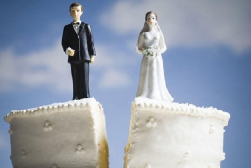 Perceraian di Denpasar Turun Selama Ramadhan