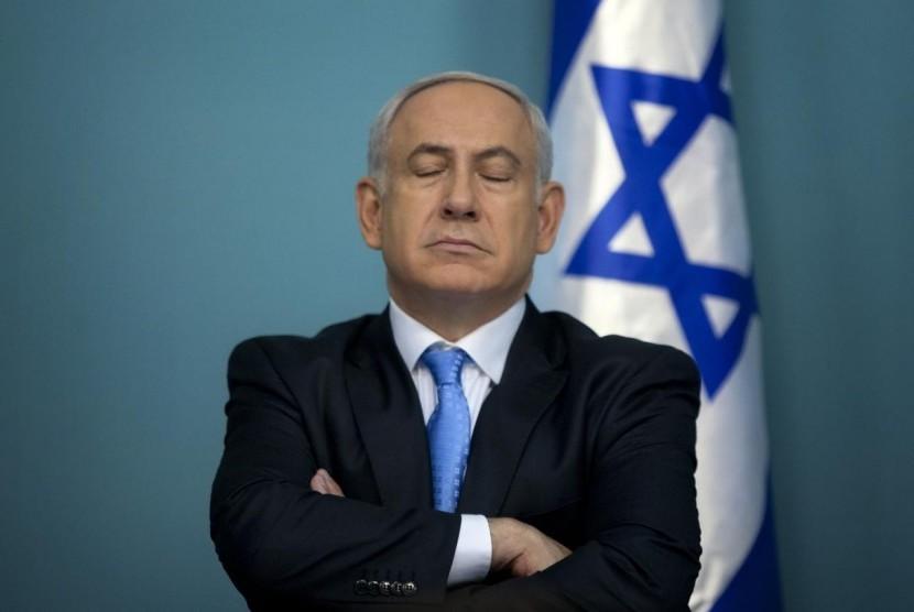 Perdana Menteri Israel, Benjamin Netanyahu, diperkirakan menang lagi dalam pemilu Israel yang dipercepat kali ini.