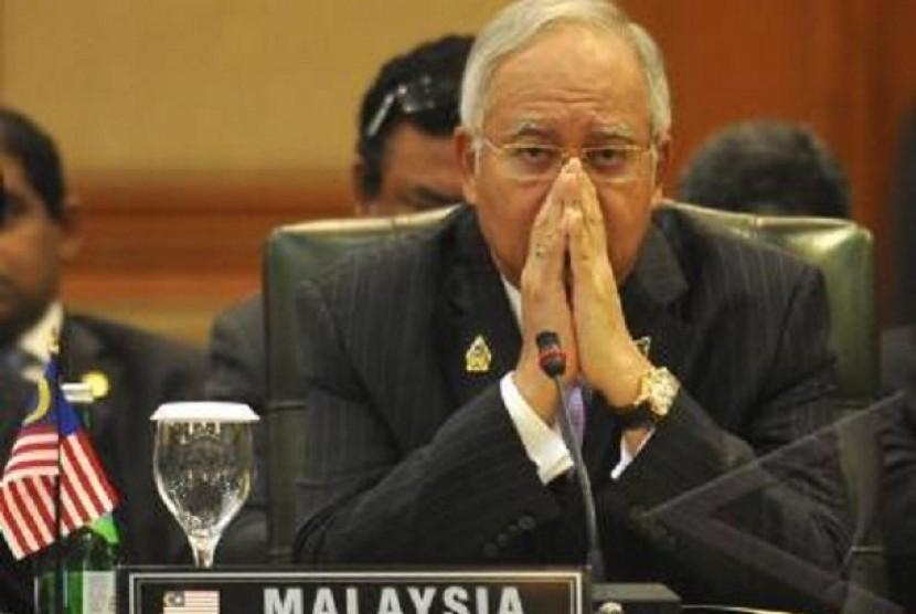 Mohammad Najib Abdul Razak