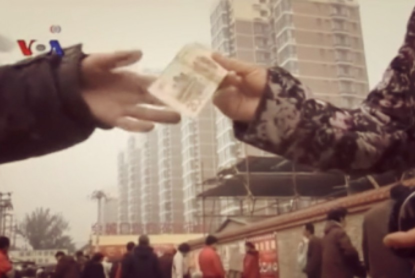 Perekonomian Cina