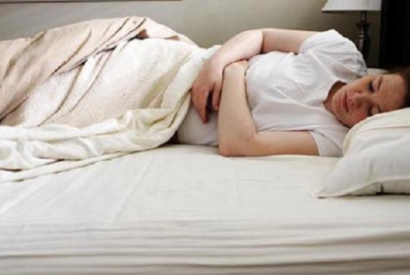 Тепло внизу живота при беременности на ранних сроках