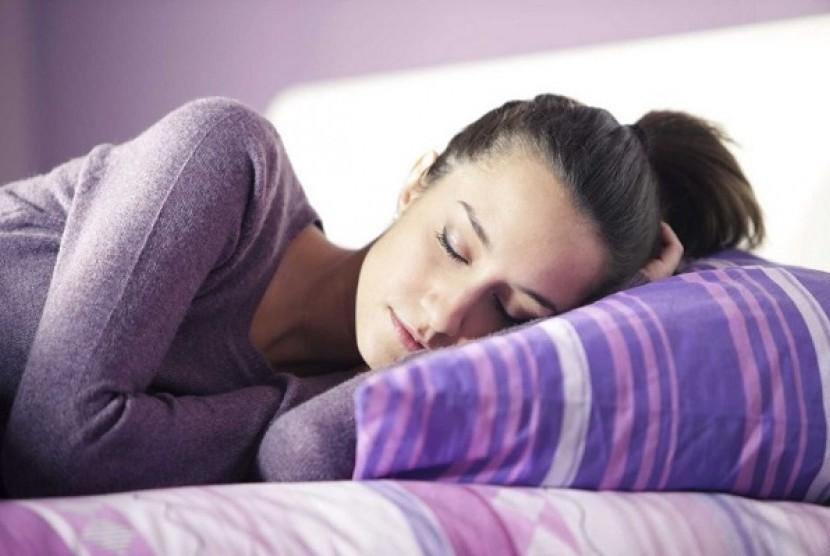 Sering Bicara Dalam Tidur? Ini Pemicunya