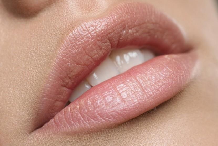 Permalink to Warna Bibir Bisa Cerminkan Kondisi Kesehatan