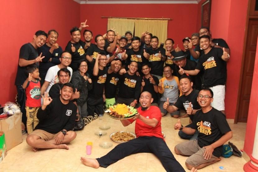 Peringatan HUT ke-2 Club Ayla Indonesia (CAI) chapter Bekasi-Cikarang