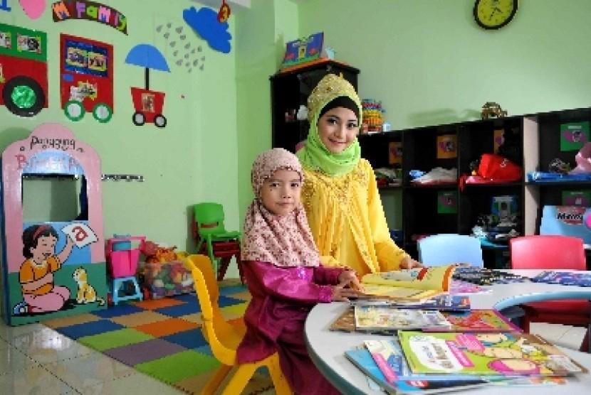 Perusahaan diminta Menteri Kesehatan untuk menyediakan tempat pengasuhan anak dan ruang menyusui.