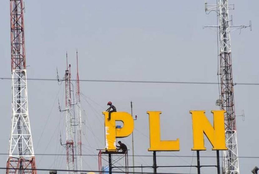 Perusahaan Listrik Negara/PLN (ilustrasi)