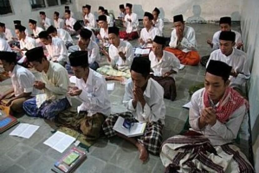 IIEE Perkenalkan Pendidikan Islam Ala Indonesia