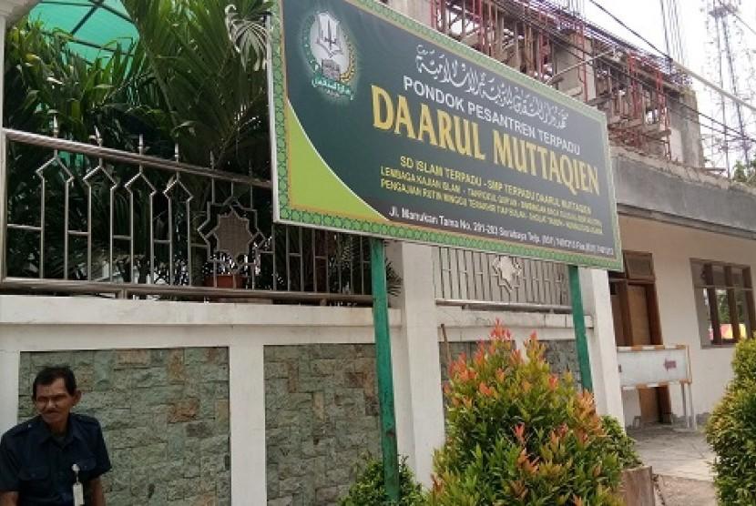 Pesantren Darul Muttaqien, Tandes, Kota Surabaya