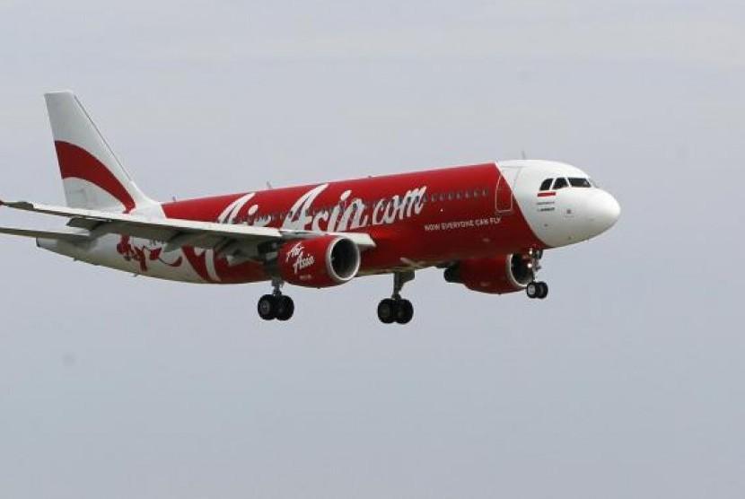 Air Asia Filipina Beroperasi di Bandara Soekarno-Hatta