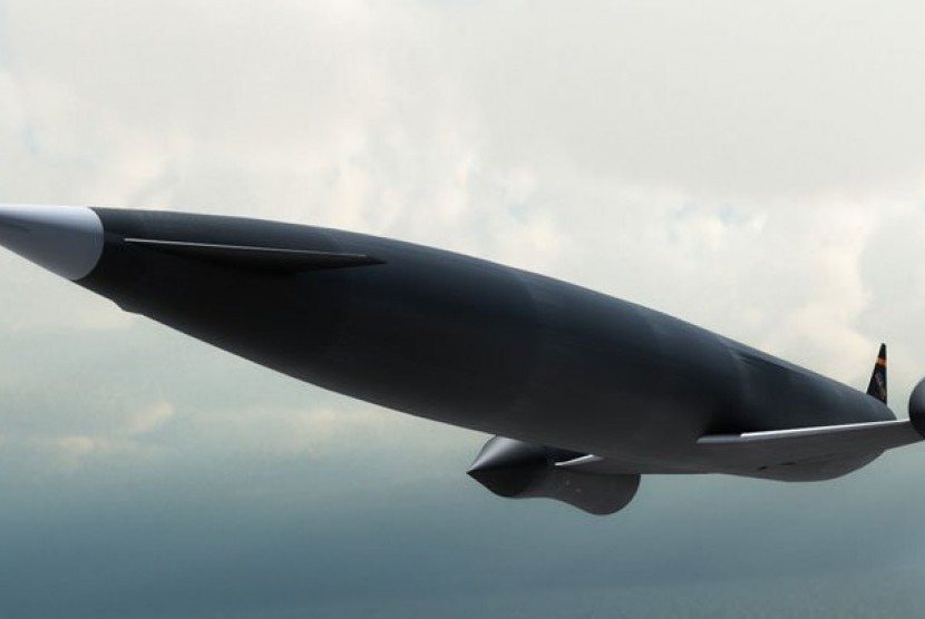 pesawat skylon
