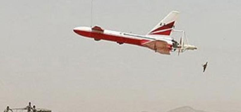 Pesawat Tempur Iran