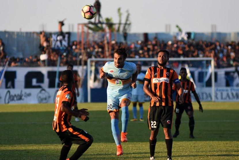 Kapten Perseru: Lawan Persib Laga Final
