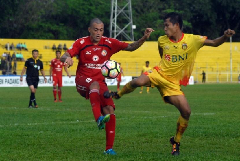 Marcel Sacramento Didekati Arema FC