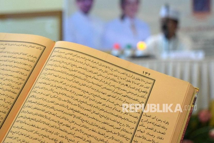Muhammadiyah : Pengajaran Kitab Kuning di Sekolah Umum Harus Dipertimbangkan
