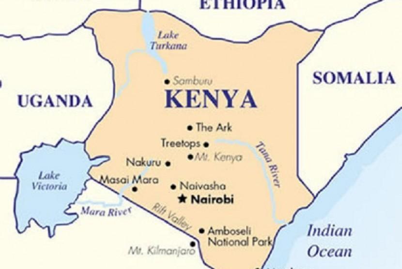 Tujuh Artis Kenya Tewas Kecelakaan Lalu Lintas
