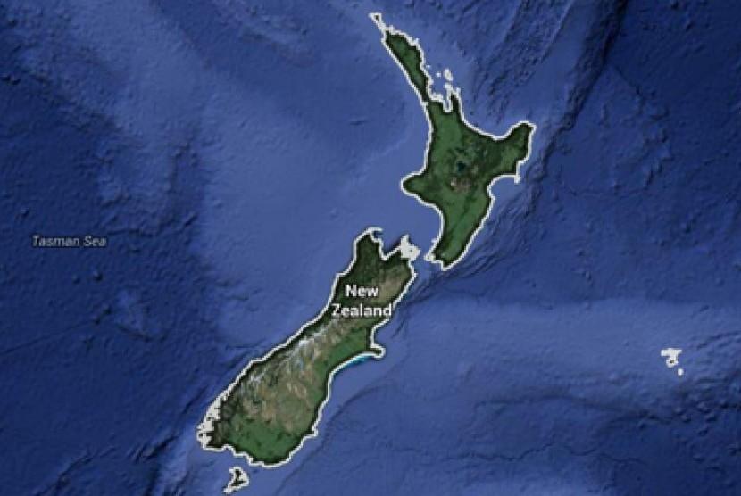 Selandia Baru Picture: Indonesia Berpeluang Besar Berinvestasi Di Selandia Baru