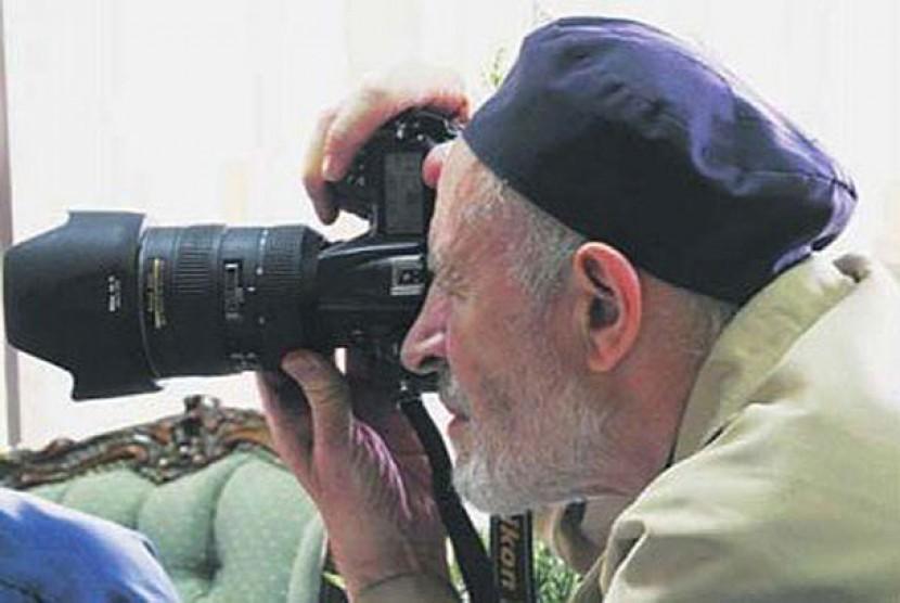 Peter Sanders