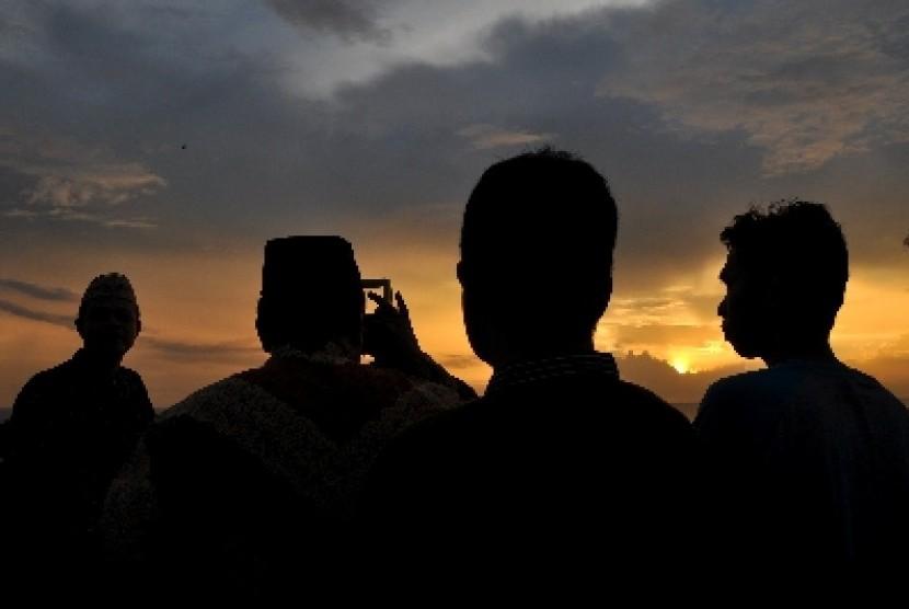 Hingga 2021, Kemungkinan Puasa di Indonesia Bersamaan