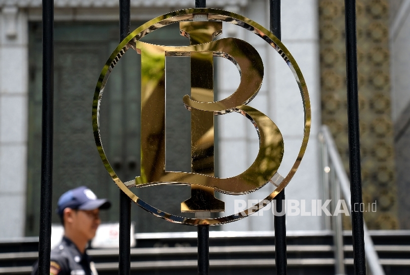 Logo Bank Indonesia (ilustrasi)