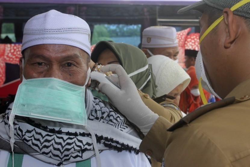 386 Orang Ikuti Seleksi Petugas Haji Nonkloter