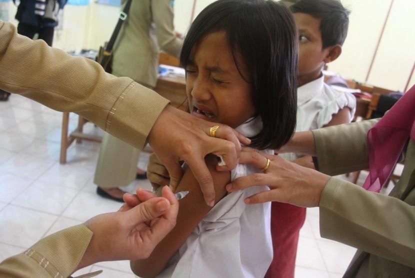 Malang Tekankan Germas Antisipasi Difteri