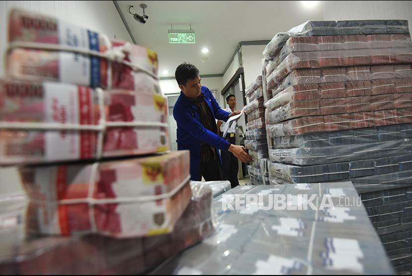 Bank Indonesia mencatat Utang Luar Negeri (ULN) Indonesia naik. (Ilustrasi)