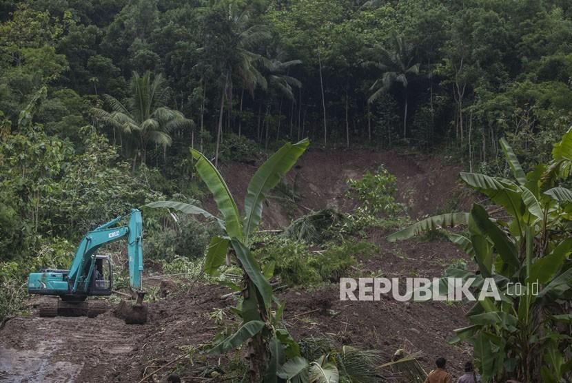 Kemensos Berikan Bantuan untuk Korban Bencana di Yogyakarta