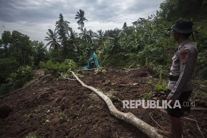 BMKG Minta Warga Yogyakarta Waspada Banjir dan Tanah Longsor