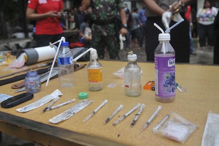 Pengguna Narkoba Beralih ke Obat Kian Marak? Ini Alasannya