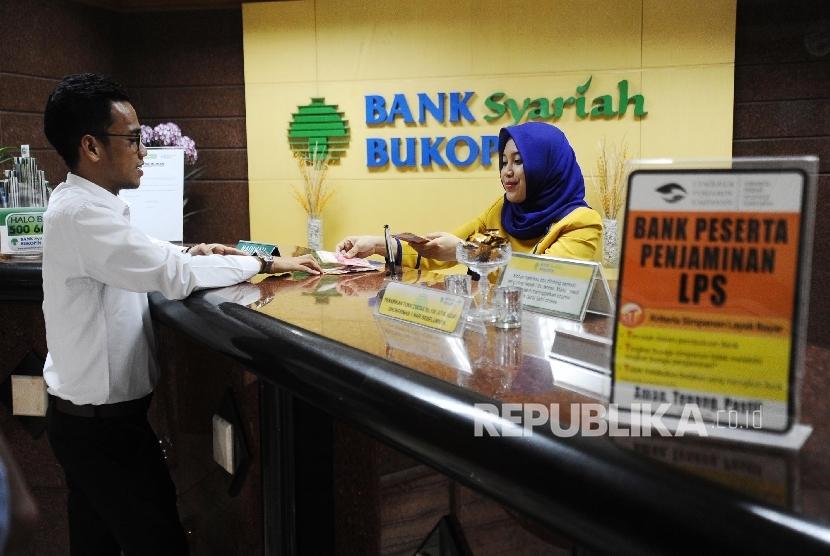 Bukopin Syariah Yogyakarta Catat Kenaikan DPK 40 Persen