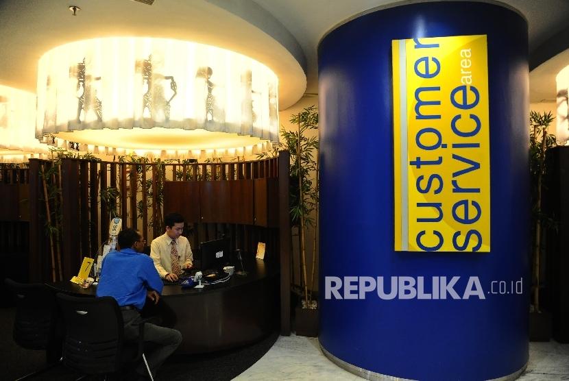 Kantor cabang di indonesia